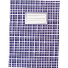 Тетрадь для записей, А4, 48 листов, клетка