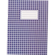 Тетрадь для записей, А4, 48 листа, линия