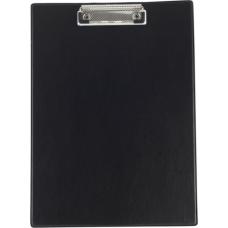 Клипборд BUROMAX, А4, PVC, черный