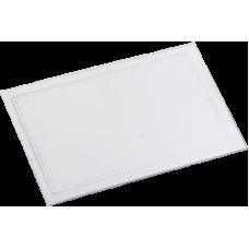 Идентификатор горизонтальный (клип, булавка), 90х55мм