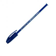 Ручка шариковая JOBMAX, синяя