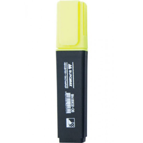 Текст-маркер, JOBMAX, желтый