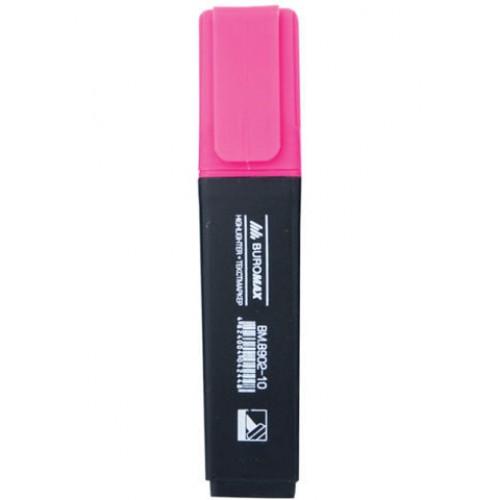 Текст-маркер, JOBMAX, розовый