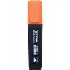 Текст-маркер, JOBMAX, оранжевый
