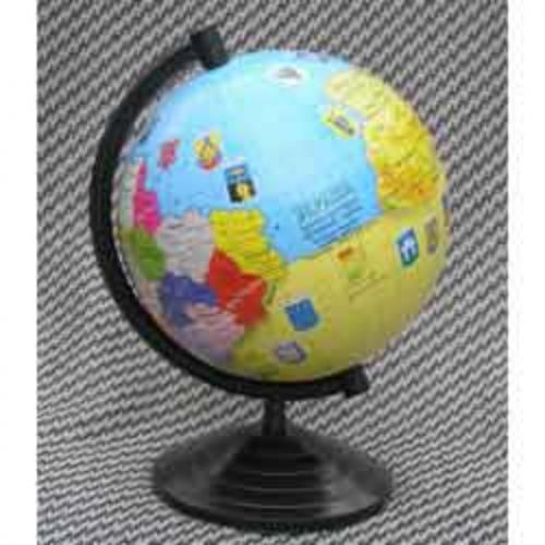 Глобус Украины 160мм