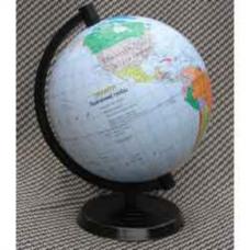 Глобус 220мм политический
