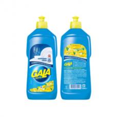 Средство для посуды GALA, 500мл, Лимон