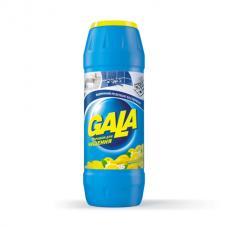 Порошок чистящий GALA, 500г, Лимон