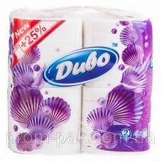 Туалетная бумага нежная Диво