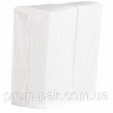 Салфетки барные, белые 500 шт
