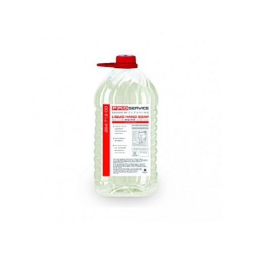 PRO service Мыло жидкое с перламутром Ромашка 5л
