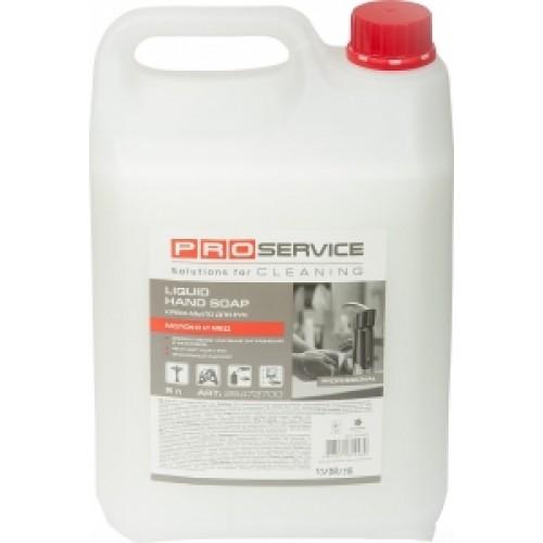 PRO service Мыло жидкое Молоко и мёд 5л