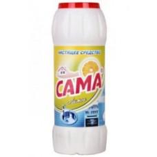"Чистящее средство ""САМА"" 500г Лимон"