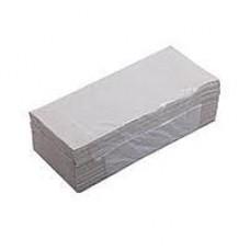 Полотенца бумажные Альбатрос V-сложения серые 160 листов