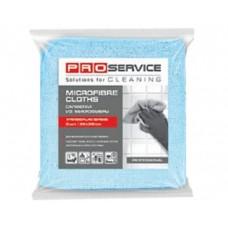 Салфетка PRO service микрофибра для уборки 5 шт.