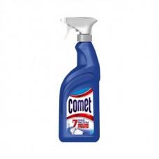 Чистящий спрей для ванной комнаты Comet