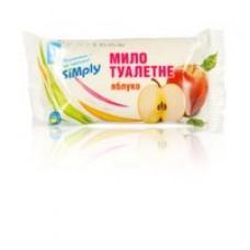 Туалетное мыло SIMply 65г