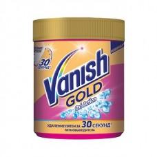 Пятновыводитель Vanish Oxi Action Gold 470 г