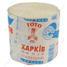 "Бумага туалетная ""Харьков ТОТО"""