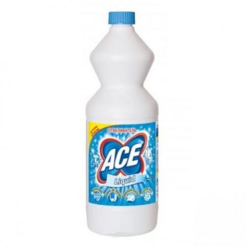 Отбеливатель жидкий ACE Regular Liquid, 1 л