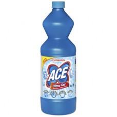 Жидкий отбеливатель ACE Gel Ultra 1 л