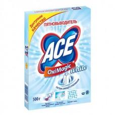 Средство для удаления пятен Ace Oxi Magic White