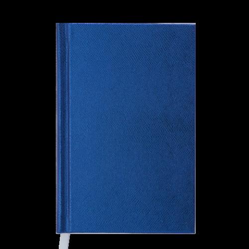 Ежедневник датированный 2019 PERLA, A6, 336 стр., синий
