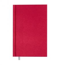 Ежедневник датированный 2019 PERLA, A6, 336 стр., красный
