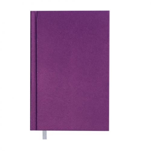 Ежедневник датированный 2019 PERLA, A6, 336 стр., фиолетовый