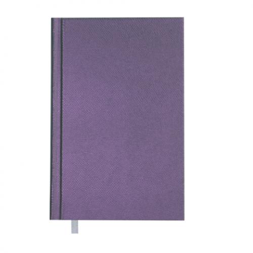 Ежедневник датированный 2019 PERLA, A6, 336 стр., серый