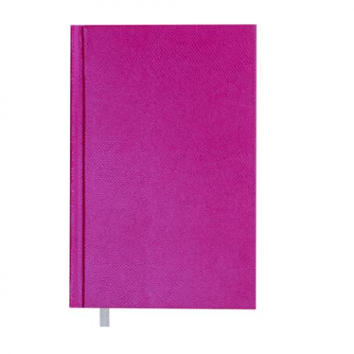 Ежедневник датированный 2019 PERLA, A6, 336 стр., малиновый
