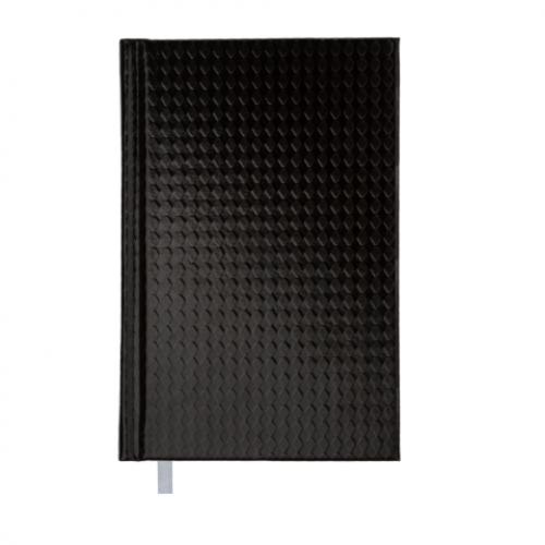 Ежедневник датированный 2019 DIAMANTE, A6, 336стр. черный