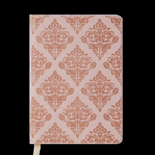 Ежедневник датированный 2019 CASTELLO VINTAGE, A6, 336 стр., песочный