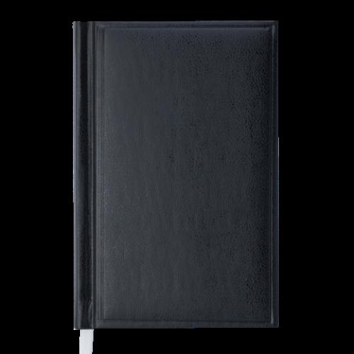 Ежедневник недатированный BASE(Miradur), A6, 288 стр., черный