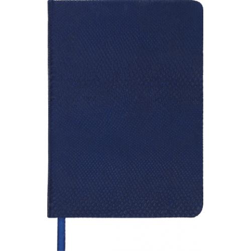 Ежедневник недатированный AMAZONIA, A6, 288стр. синий