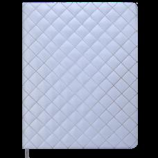 Еженедельник датированный 2019 DONNA, A4, белый
