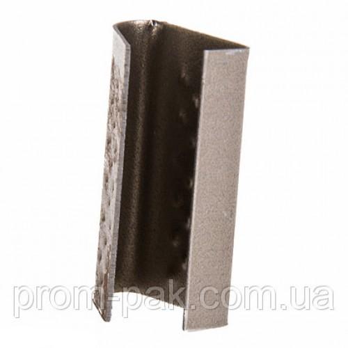 Скоба №19 для скрепления пластиковой ленты 1500 шт