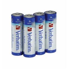 Батарейка Verbatim LR6 (AA)