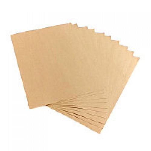 Бумага подпергамент 420 х 300 764л 5 кг/ пачка