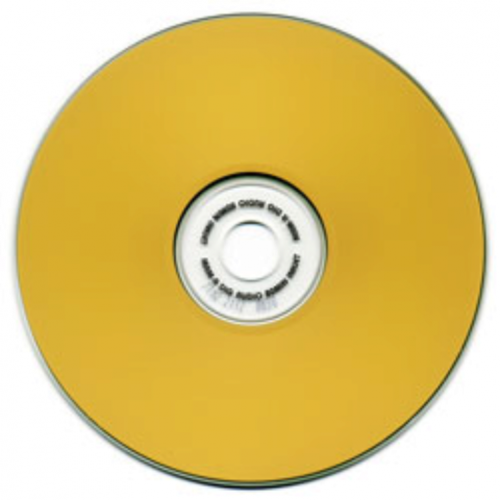 Диск DVD-R, 4,7Gb 16х Shrink (10)
