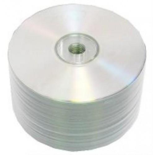 Диск CD-RW, 700Mb, 4-12х, Bulk (50)