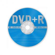 Диск DVD-R, 4.7Gb, 8-16х, Вulk (50)