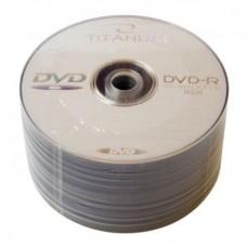Диск DVD+R, 4.7Gb, 16х, Вulk (50)