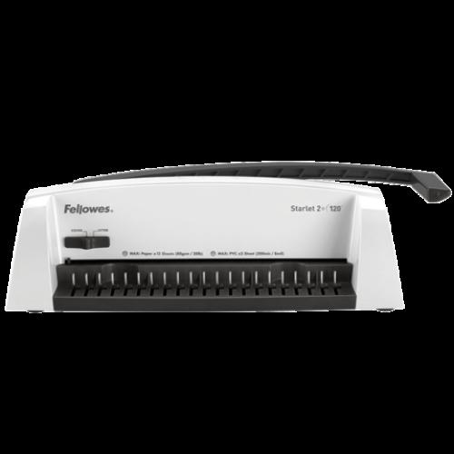 Брошюровщик ручной STARLET 2+ A4, переплет до 120 листов