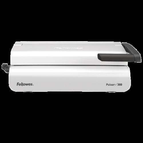 Брошюровщик ручной PULSAR+ A4, переплет до 300 листов