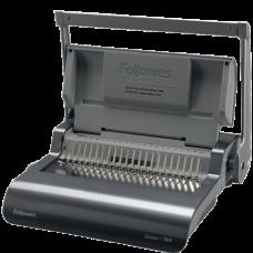 Брошюровщик ручной QUASAR+ А4, переплет до 500 листов