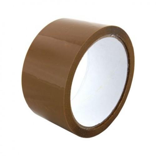 Скотч коричневый 48мм*300м