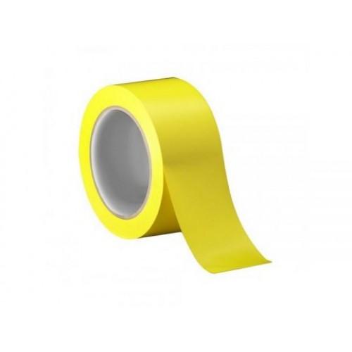 Скотч желтый 48мм*100м 40мкм