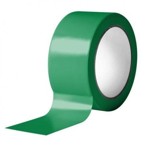Скотч зеленый 48мм*100м 40мкм