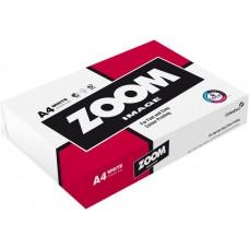 Бумага А4 ZOOM IMAGE 80г/м2, 500 л класс А+